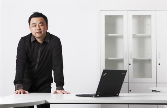 优购CEO张学军:两年后实现线上线下一体化