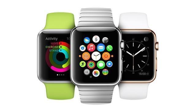 智能手表遇冷?Apple