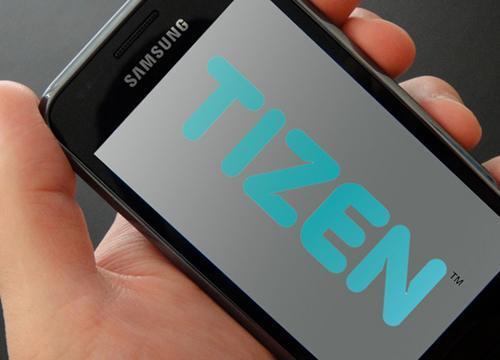 三星将在MWC前夕发布Tizen手机