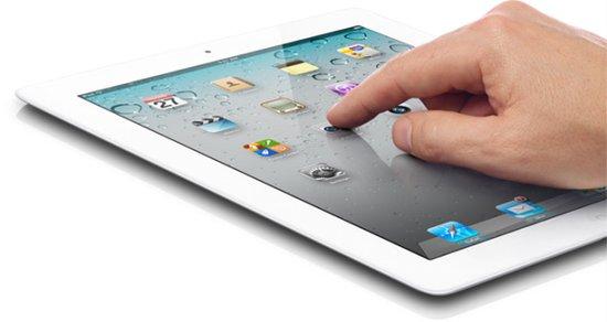 苹果官方回收iPad 2 最高可换320美元礼品卡