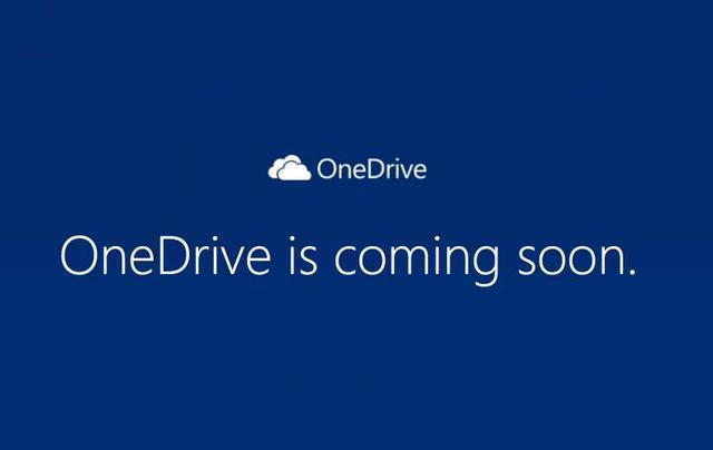 微软云存储更换品牌 免费空间将翻番达到15GB