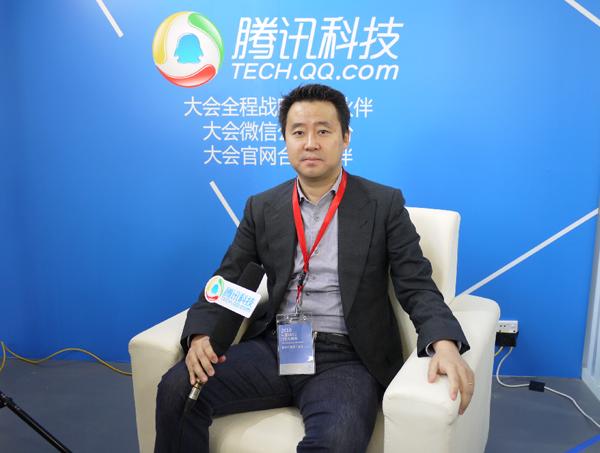 科通芯城董事长康敬伟:智能硬件是下一个主要入口