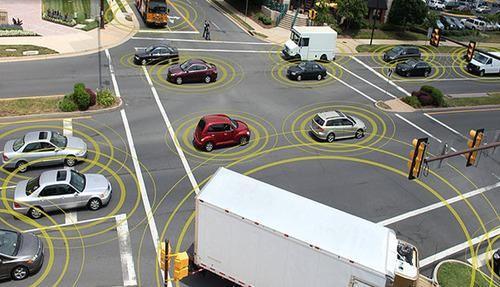 20年后汽车长啥样:机器人驾驶 自我控制
