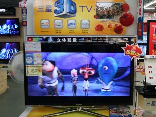 """教你三招选3D电视""""看家本领"""""""