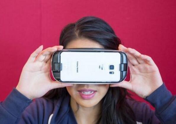 明年手机之争将变成VR体验之争