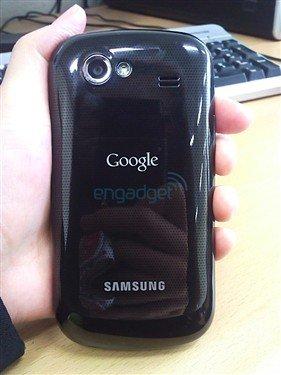 谷歌弃用Nexus Two名称揭秘:三星不想当老二