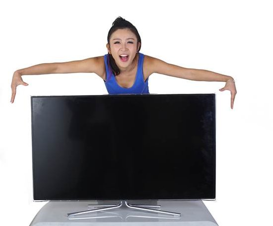 """长虹白志强:2013年智能电视""""大""""势所趋"""