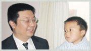 江南春 分众传媒董事局主席