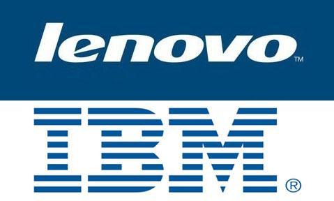 联想完成收购IBM x86服务器业务 总额21亿美元