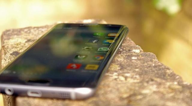 传统屏幕拜拜 传三星Note 7将仅有双曲面屏版本