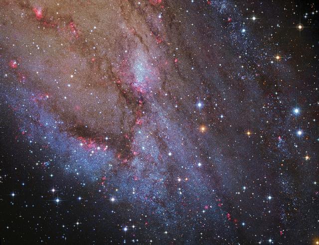 """为什么现在的宇宙物质多于反物质 能""""变形""""的中微子或是背后推手"""
