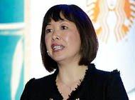 星巴克中国产品及市场推广部副总裁韩梅蕊