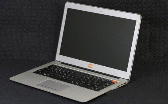 传小米明年推出首款笔记本电脑