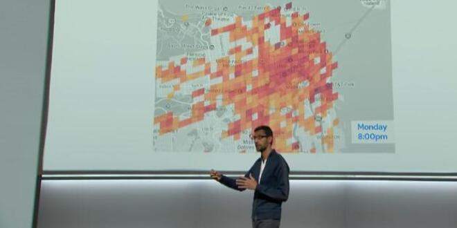 借力外卖、游戏和网约车 谷歌地图提出变现计划