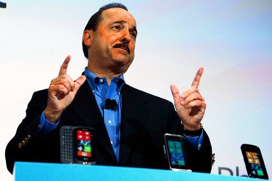 AT&T将发动广告攻势应对Verizon版iPhone挑战