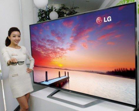 55寸OLED和84寸4K将现上海家电展