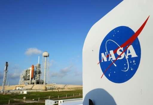 美国宇航局三万美元奖励废弃物收集系统设计