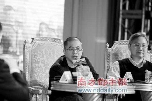 李国庆俞永福罗川头脑风暴:创新成功率低于5%
