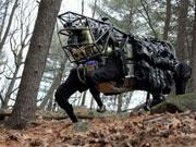 """组图:十款""""超级英雄""""营救无人机和机器人"""