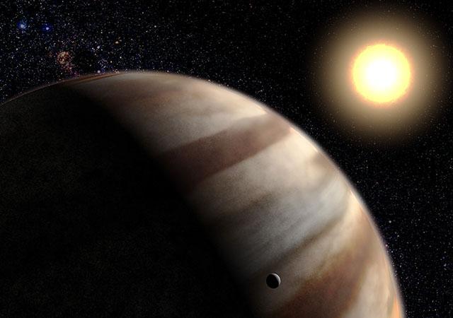 国际天文学联合会:系外行星命名成难题