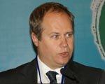 瑞典热泵协会主席Martin Forsén