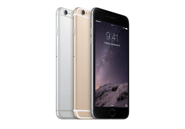 iPhone 2015年控制40%美国智能手机市场