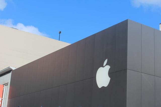 2016年第一季度苹果App Store营收约为谷歌Google Play两倍
