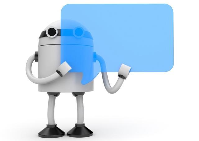 没有感情、没有智力 聊天机器人与人类能够共处吗?