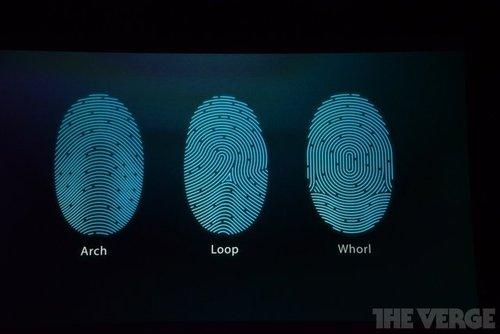 从苹果官方给出的全新home键结构图来看,新的home键从内到外分别是触