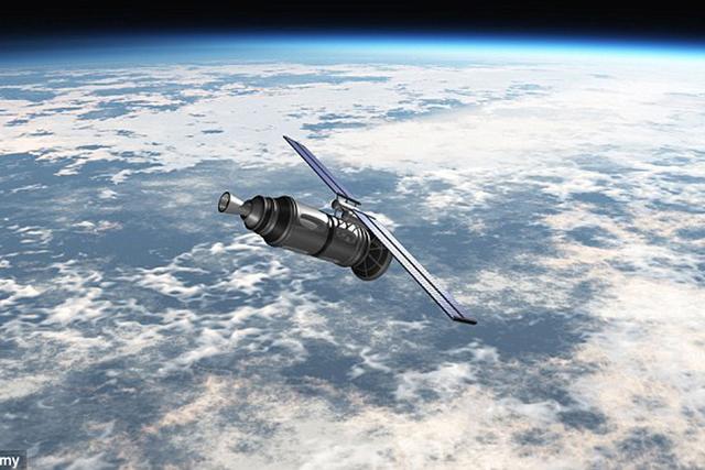 欧空局警告:在轨卫星或成为黑客攻击目标