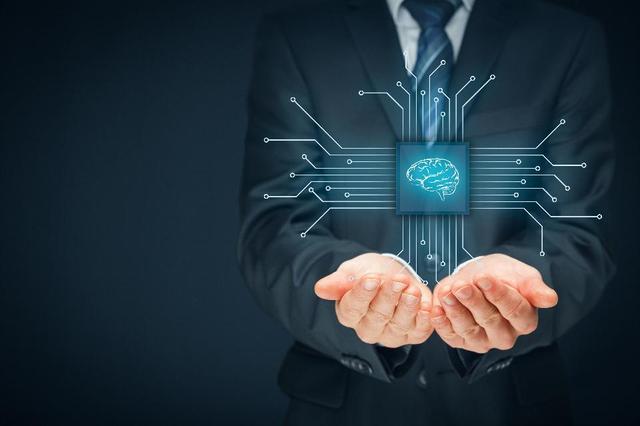 人工智能今年什么风向?先来看看八个巨头的动作