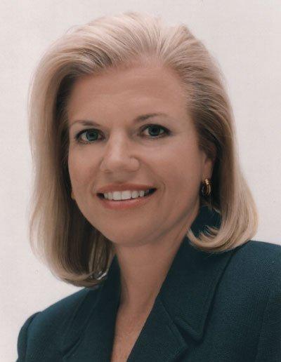 IBM新CEO罗梅蒂:致力技术创新 不信天由命