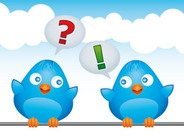 推特Twitter下一个目标:群聊+搜索