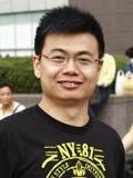 腾讯QQ空间的副总经理梁柱