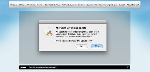 微软十大网页设计漏洞:未充分利用人才(图)