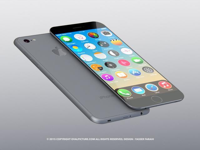 三星S7和LG G5将成为iPhone 7最有力竞争者