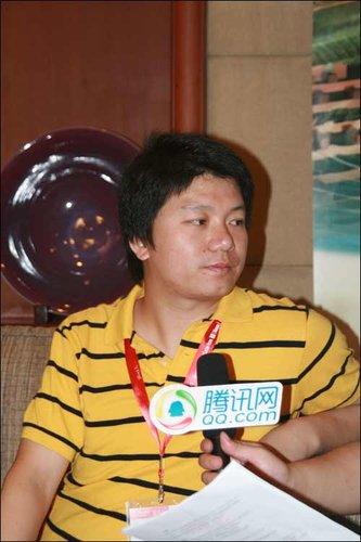 戴欧妮总裁杨云:网络销售珠宝进入3G手机领域