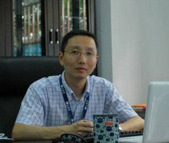 九维网CEO刘克