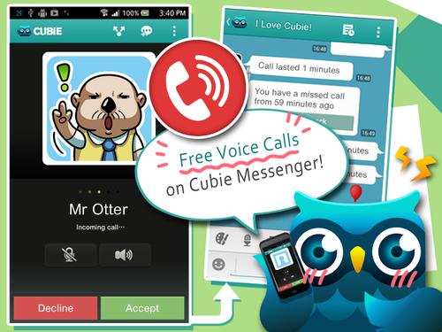 WhatsApp之后,还有哪些通讯应用等待被收购?