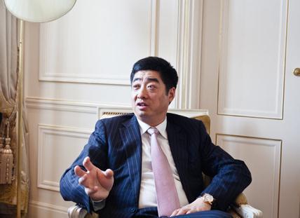 华为轮值CEO:欲做5G时代引领者 终端空间很大