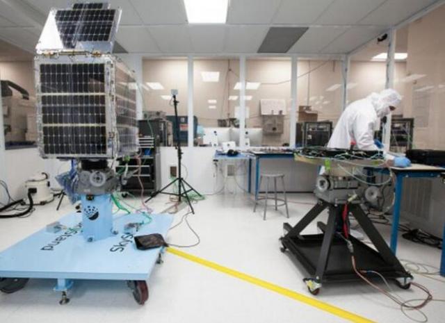 谷歌母公司欲出售卫星影像公司Skybox 继续精简业务
