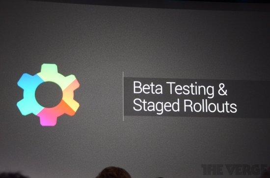 图文直播:2013谷歌I/O开发者大会