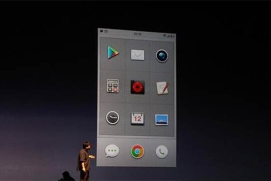 Smartisan OS发布 重新诠释UI美学但低于预期