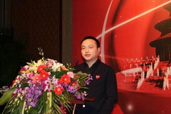 搜狐畅游总裁陈德文:2010年游戏业增速仅21%