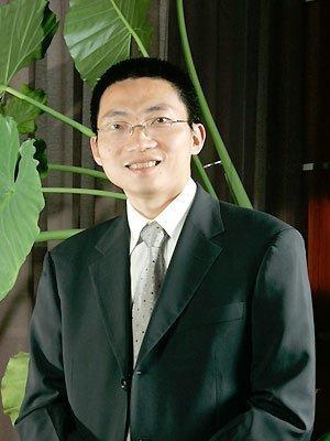 陈一丹:腾讯用互联网激发责任的力量