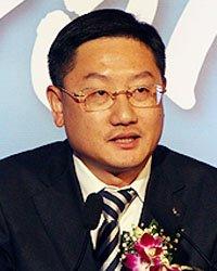 方太副总裁陈浩
