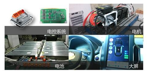 UC创始人何小鹏造电动车 A轮或融资5000万美元