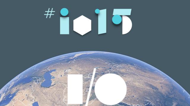 谷歌I/O大会的六大看点和10组关键数字