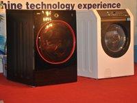 魔力洗衣机与普通洗衣机对比
