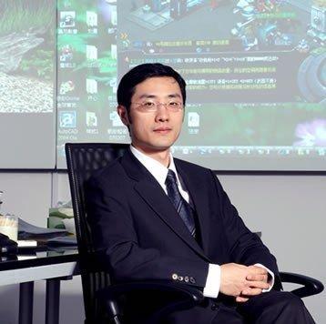 网龙总裁刘路远:网游将受益于整治低俗营销